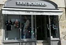 ... Boutique Eric Bompard Versailles ...
