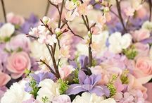 Mix цветов