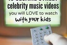 Kiddo - apps, websites, & videos / by Anne Walter