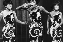 Art project: Motown