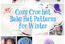 New Free Crochet Patterns /  free crochet patterns, new crochet patterns, all free crochet, crochet patterns, crochet pattern / by AllFreeCrochet
