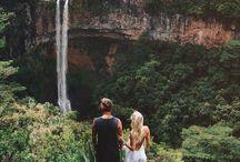 Vacation & Honeymoon