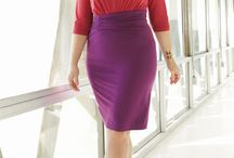 Style Plus Size / by Creative Fashion
