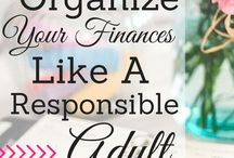 Personal finances / Keep track of your personal finances