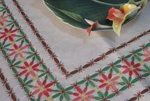 proyectos bordado español