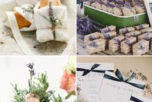 Weddings with Lavender