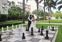 Reach Resort Weddings / by Casa Marina /The Reach Resort