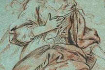 MURILLO Esteban - Détails / +++ MORE DETAILS OF ARTWORKS : https://www.flickr.com/photos/144232185@N03/collections