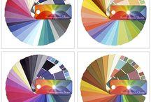 barevná typologie / barevná typologie