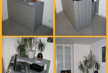 bureau creation