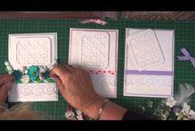Card making magic videos