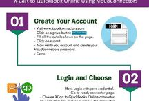 X-Cart to QuickBooks Online Integration