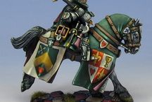Bretonian army