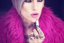 why I LUV jeffree