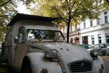 Berlin Life / All in a days life - Berlin Kreuzberg