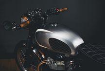 Harley Build