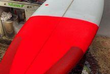 Vanda Surfboards / Vanda Custom Boards