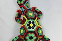 african flower salamander