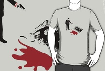 T-Shirtesque / by :::mediadigest
