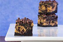 Gluten Free Delicious / by Melanie Dromarsky