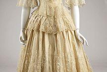Clothing 1850