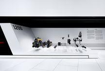 Porsche Museum In Stuttgart – Deutschland, Entworfen Von Delugan Meissl