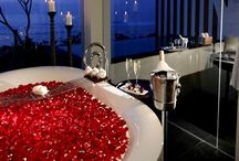 Honeymoon Package / Romantic getaway in paradise Bali for just two of you