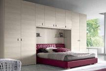 Bedrooms decor