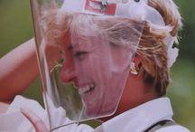 Princess Diana last year 1997