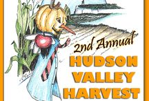 Hudson Valley Harvest Festival