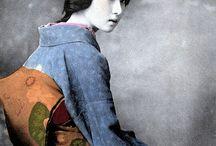 Old Photos Japan