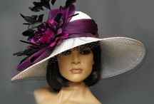Derby hat and dress / by Pj Johnson