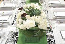 Wedding ideas / by Melody Danforth