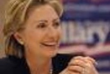 Should the Democratic Party have nominated Hillary Clinton or someone else in 2008?