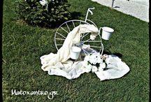 Ποδήλατα στολισμένα