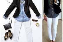 Nápady - oblečení