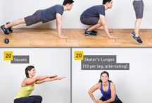 Exercise - Bodyweight