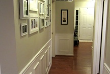 entry way / by Nicole Curtis