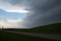 Storm Chasing 2005 / Storm Chasing (with Virginia Tech) States:  NE, SD, CO, KS, OK