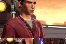 Star Wars The Old Republic - SWTOR Sith Inquisitor / Ein Board über meinen Sith Inquisitor, der später Hexer wird. Er wird komplett auf Dunkle Seite ausgerichtet sein.