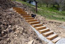 Schody / Steps
