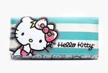 Sanrio / Hello Kitty Inspired