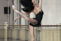 Dance photographs