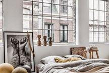 Pomieszczenia - Sypialnia