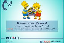 Confessions of a Prank Caller. / Prank call experiences.