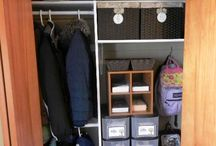 Organization / by Trish - Mom On Timeout
