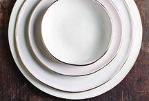 24K Collection | Adi Nissani / Adi Nissani's ceramic tablewear collection