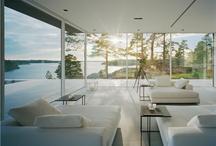 Dream Home / Idea for our future home