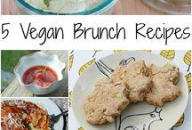 Vegan & Vegetarian Brunch