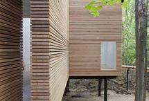 Timber external